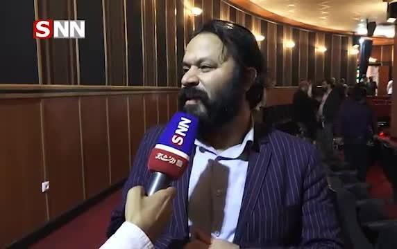 ابراز تمایل هنرمندان عراقی برای حضور در جشنواره تئاتر مقاومت سال آینده