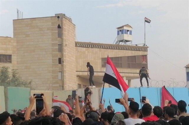 سازمان ملل خواستار توقف خشونت در عراق شد