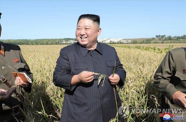 کیم جونگ اون پس از 4 هفته در انظار عمومی ظاهر شد