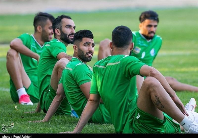 استراحت یک روزه استراماچونی به بازیکنان استقلال