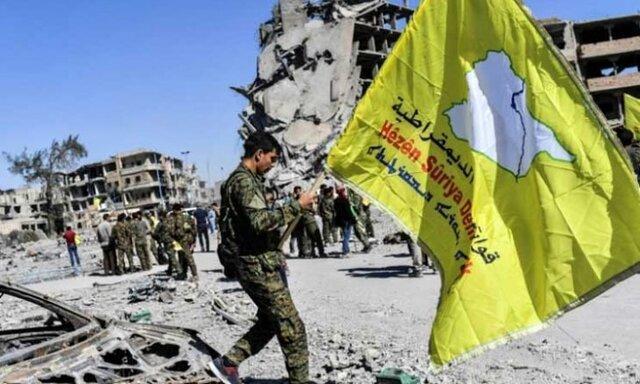 کردهای سوریه: واشنگتن به تعهداتش در قبال کردها عمل کند
