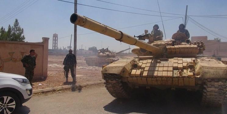 وزیر سوری: طی روزهای آینده، شاهد استقرار بیشتر ارتش سوریه در مرزها خواهیم بود