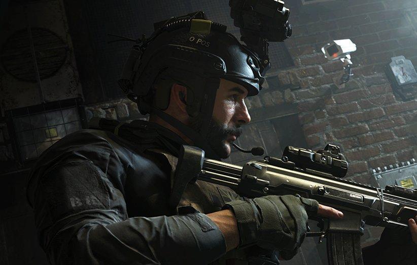 خبری از لوت باکس در Modern Warfare نخواهد بود