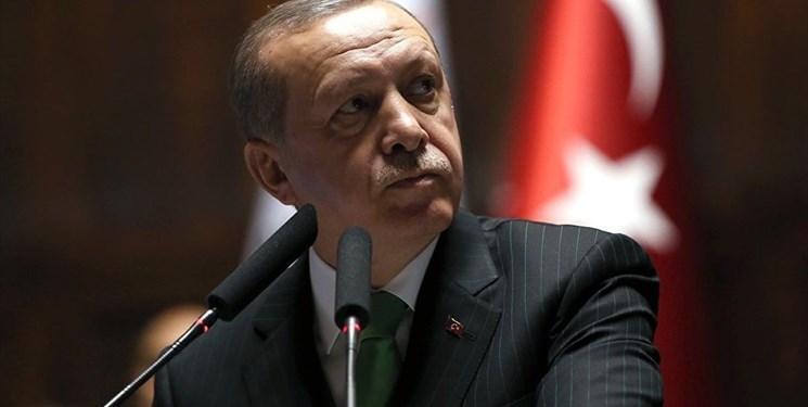 هشدار اردوغان؛ عملیات نظامی جدید در شمال سوریه احتمال دارد