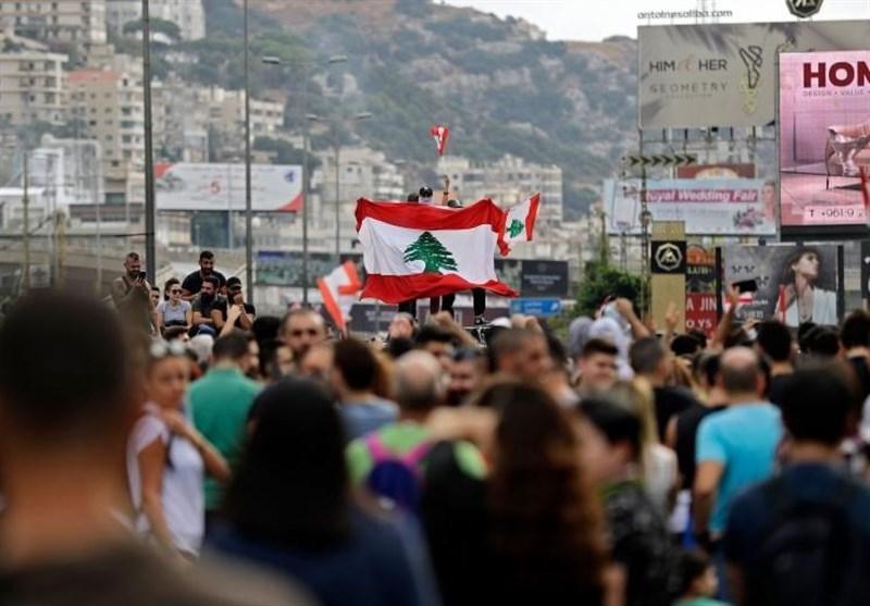 فرصت طلبی و سیاه نمایی غرب در فضای ملتهب لبنان