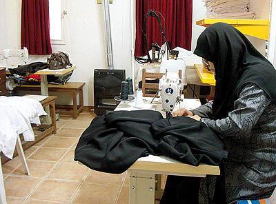 بهبود وضعیت زنان ایرانی در عرصه های تحصیلی و شغلی