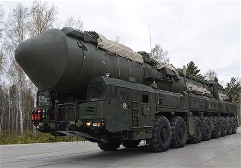 ژنرال روس: موشک های بالستیک قاره پیمای یارس قابل رهگیری نیستند
