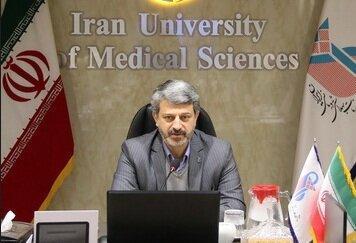 پروژه انفورماتیک تصویربرداری پروژه ای سرآمد برای دانشگاه ایران