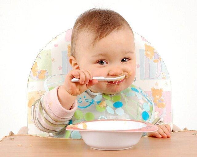 غذاهای حاوی ویتامین را در برنامه غذایی بچه ها قرار دهید