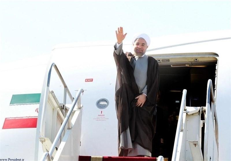 رویترز: قرارداد مهمی در سفر روحانی به اروپا امضا نمی گردد