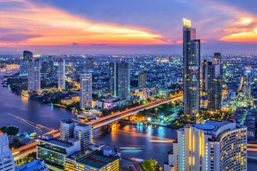 12 اشتباهی که در سفر به بانکوک باید از آن دوری کنید