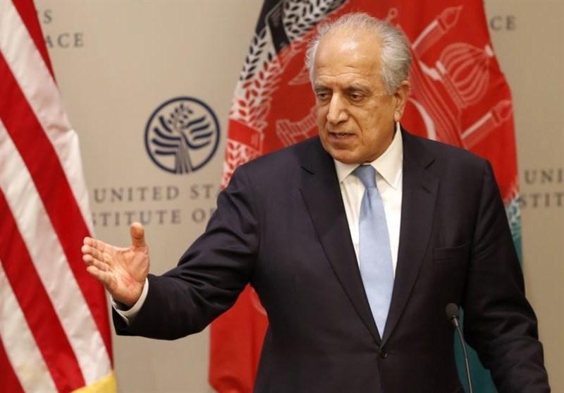 سفر زلمی خلیلزاد به پاکستان پس از مذاکرات بی نتیجه در قطر