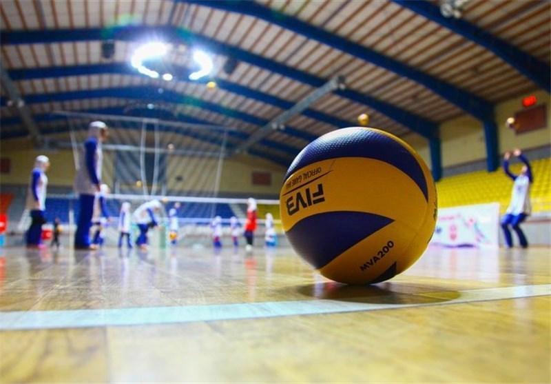 مشاور فنی تیم ملی والیبال دختران: 5 بازی تدارکاتی با تیم های تایلند برگزار می کنیم
