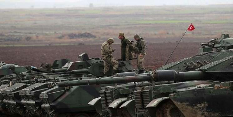 دیده بان سوریه: ترکیه برای بار دوم افراد مسلح را از سوریه به لیبی منتقل می نماید