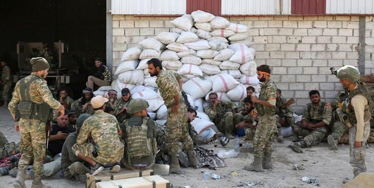 شبکه سعودی: ترکیه 8 هزار فرد مسلح از سوریه به لیبی اعزام می نماید