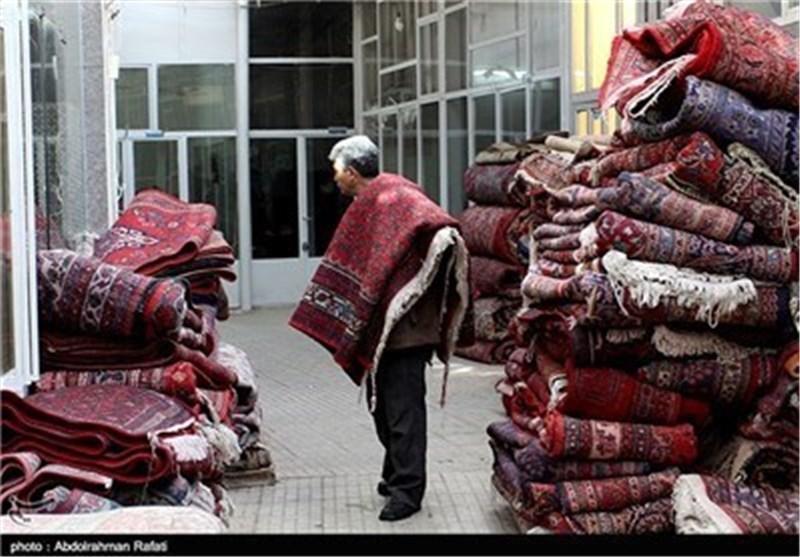 ایران و چین یادداشت تفاهم همکاری در بخش فرش امضا کردند