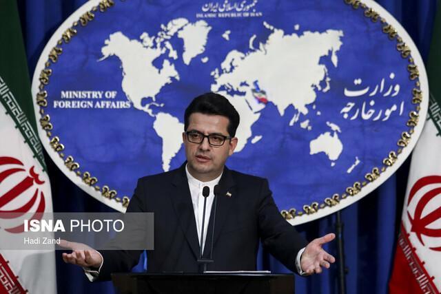 محکومیت حادثه تروریستی در سومالی از سوی ایران