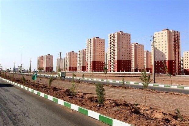 3000 واحد مسکن ملی در اردبیل احداث می گردد