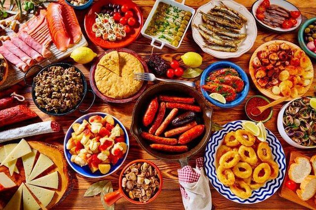 بدن روزانه چقدر به گروه های مختلف غذایی احتیاج دارد؟