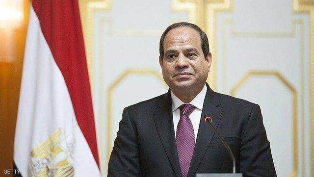 سیسی: مصر از امنیت و ثبات سودان حمایت می کند