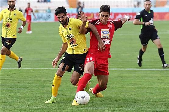 برنامه هفته بیستم لیگ برتر فوتبال ایران ؛ نبرد آسیایی در اصفهان