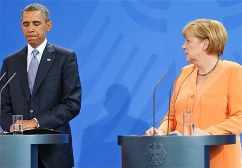 از همکاری مخفی آلمان و آمریکا تا رسیدن ابولا به انگلیس