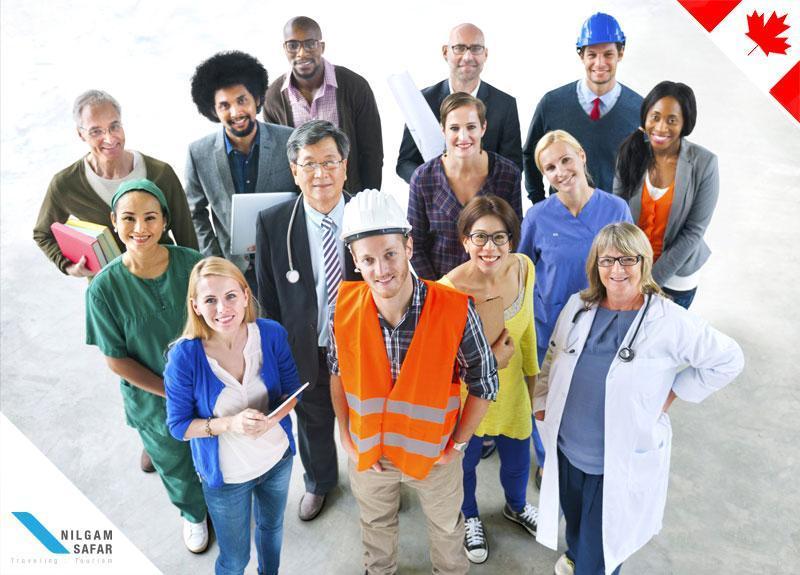 شرایط و اجازه کار در کشور کانادا