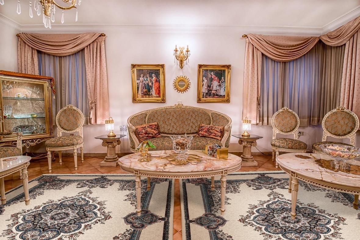همه چیز در خصوص انواع فرش؛ کدام فرش مناسب خانه شما است؟