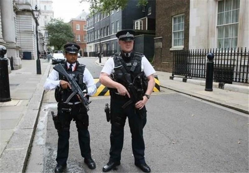 قوانین سختگیرانه بریتانیا برای مقابله با مظنونان تروریستی