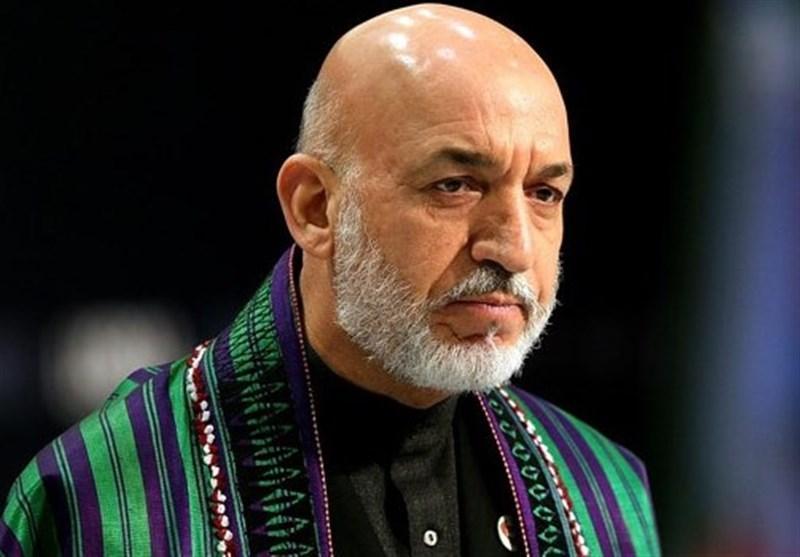 سفر حامد کرزی به مسکو همزمان با ورود وزیر دفاع آمریکا به کابل