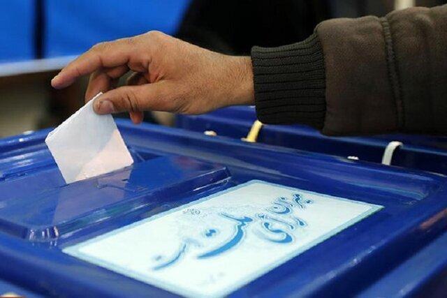 تعداد نامزدهای انتخابات مجلس در استان مرکزی به 197 نفر رسید