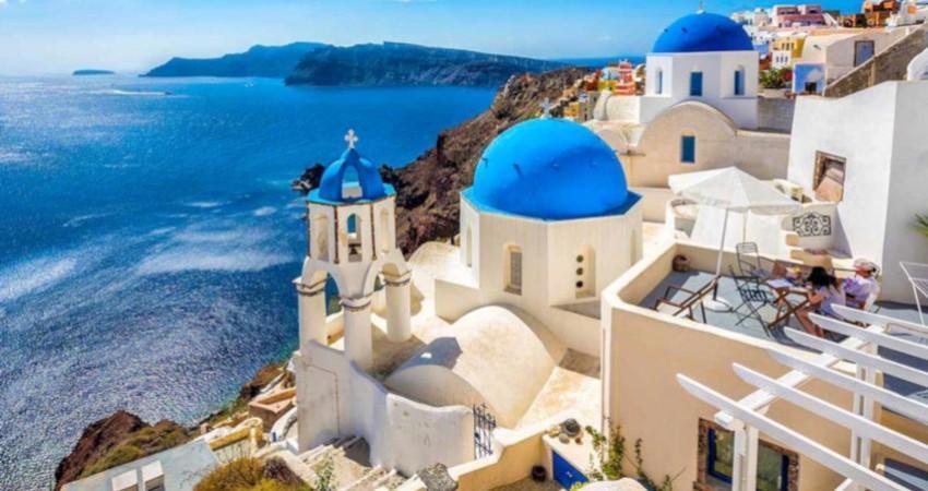 آنالیز شرایط خرید ملک یونان