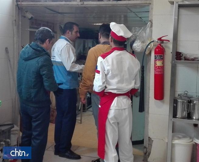 اجرای بازرسی های گروهی و انفرادی از تاسیسات گردشگری قزوین