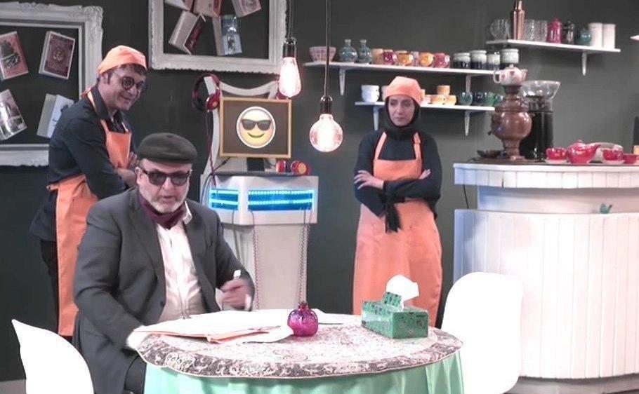 دفاع از ادبیات فارسی با طعم چای تازه دم تلویزیون، چایخانه همزبان شب های رمضان روی آنتن شبکه یک می رود
