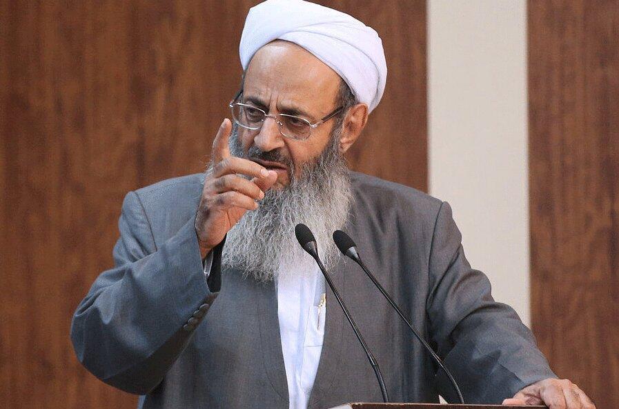 واکنش تند جامعه المصطفی به اظهارات مولوی عبدالحمید درباره منشاء کرونا در ایران، شستشوی مغزی و طلاب چینی