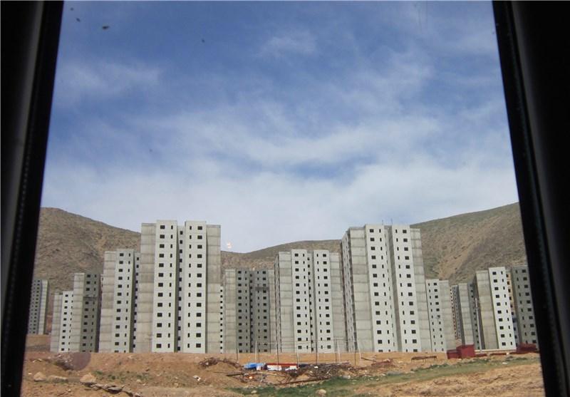 لزوم ساخت 28 میلیون واحد مسکونی جدید برای تأمین تقاضا تا 1404