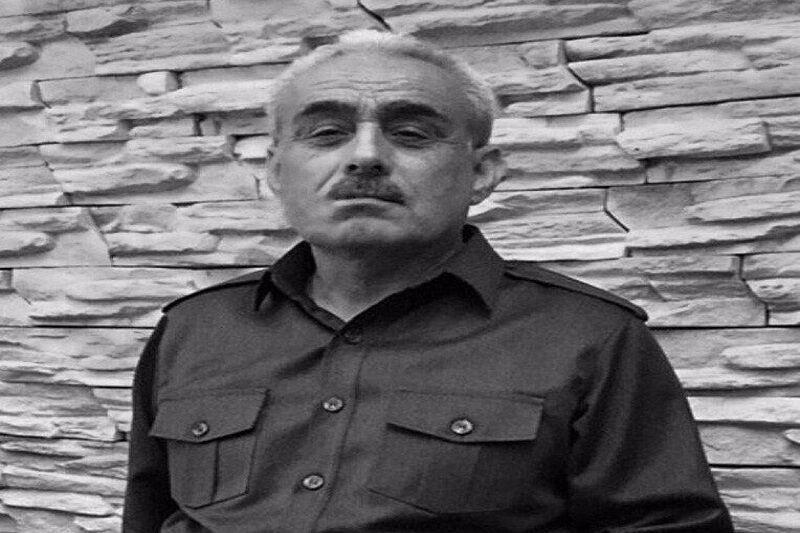 خبرنگاران نخستین کادر پزشکی آذربایجان غربی بر اثر کرونا در بوکان جان باخت