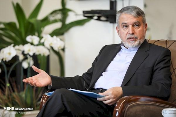 صالحی امیری: ارز مورد نیاز در گاوصندوق کمیته است