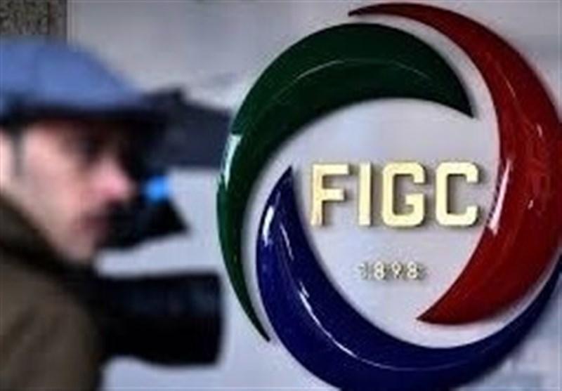 بیانیه فدراسیون فوتبال ایتالیا درباره از سرگیری سری A
