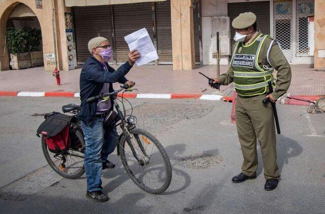 قرنطینه در مراکش ادامه دارد