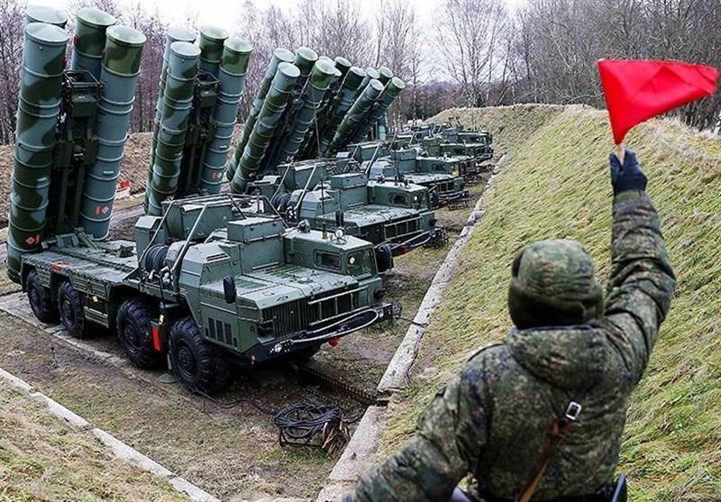 روسیه از لحاظ بودجه نظامی در رده چهارم دنیا واقع شده است