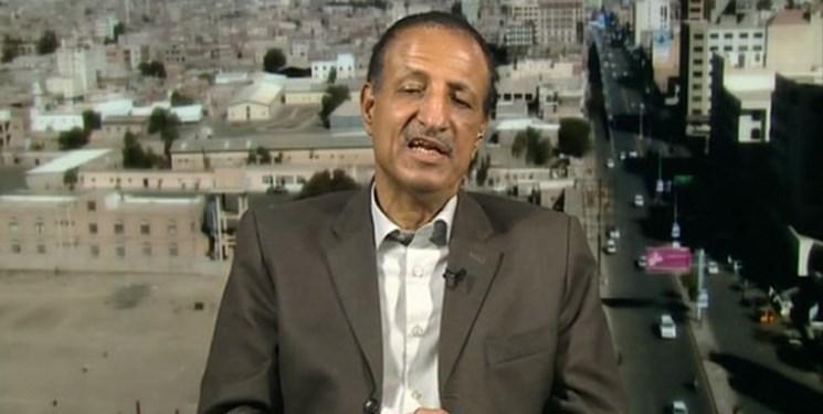 مقام یمنی: اتفاقات جنوب یمن، تلاش برای تجزیه این کشور است