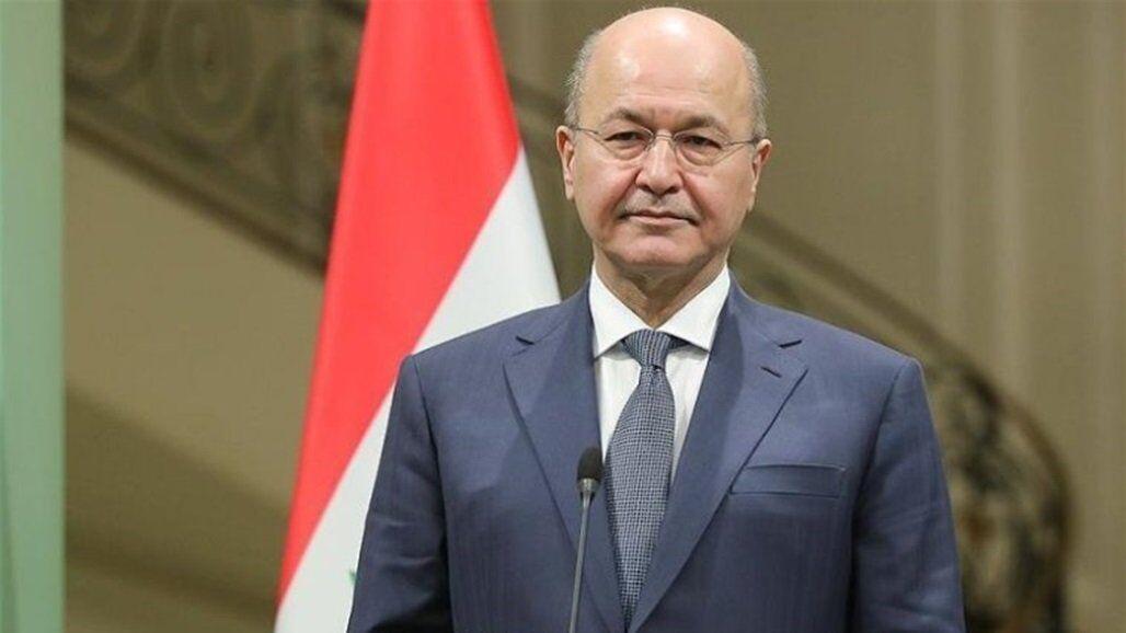 خبرنگاران صالح: پاکسازی خاک عراق از بقایای داعش یک وظیفه است