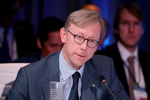 هوک: چیزی از توافق هسته ای ایران باقی نمانده که آمریکا به آن بازگردد!