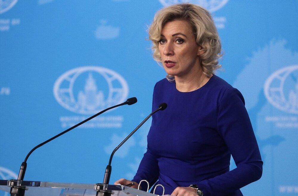 موضع گیری مجدد روسیه نسبت به طرح ضدایرانی آمریکا