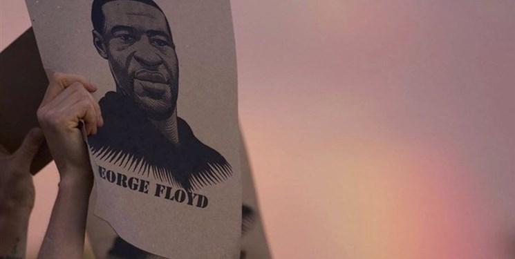 معین قرار وثیقه یک میلیون دلاری برای قاتل جورج فلوید