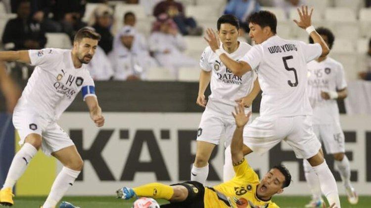 بازگشت طرفداران به استادیوم ها در لیگ قطر