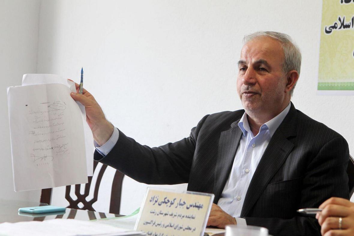 خبرنگاران دست اندازی به منابع دهیاری ها فساد را به همراه دارد