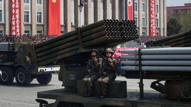 کره شمالی آمریکا را به استفاده از سلاح هسته ای تهدید کرد