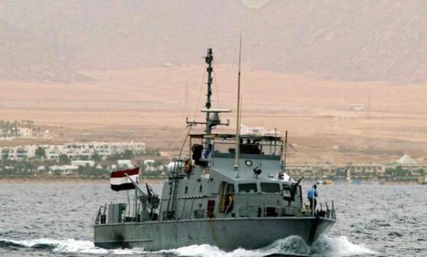 فرانسه و مصر رزمایش دریایی مشترک برگزار کردند